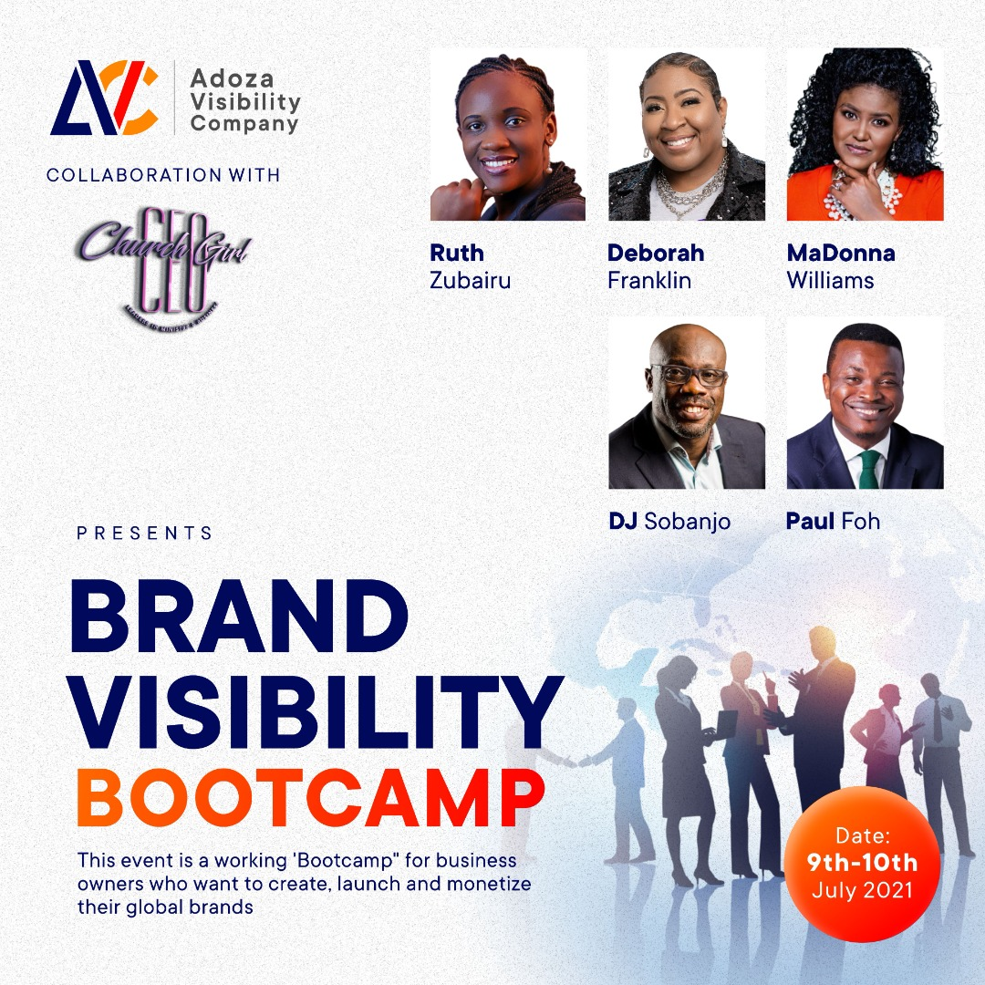 Brand Visibility Bootcamp